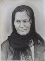 G Kravchenko Tat mother of Vasilii from Kharkov