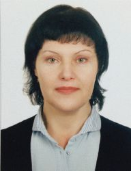 G Viktoriya Savelieva